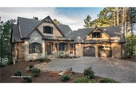 luxury craftsman style home plans valuable idea 13 ranch style house plans walkout bat luxury