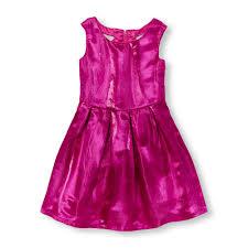 dress pink dresses the children s place 10