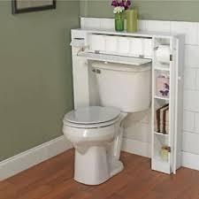 over toilet cabinet ebay