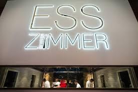 Esszimmer Fine Dining Restaurant Sternekoch Bobby Bräuer Mit Esszimmer Und Bmwrestaurants