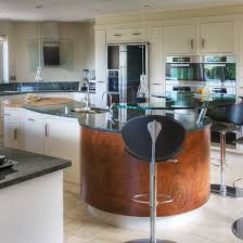 open kitchen layout ideas create the open plan kitchen in 10 steps ideal home