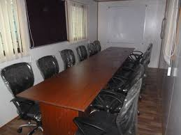 Portable Meeting Table Portable Meeting Room Manufacturer Supplier In Chennai India