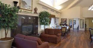 senior living u0026 retirement community in roseville ca mistywood