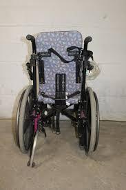 freedom designs custom wheelchair property room