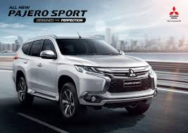 mitsubishi pajero sport mitsubishi pajero sport 2015 by worldstyling com