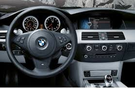M5 Interior Bmw Review Images And Specs 2010 Bmw M5 Photos