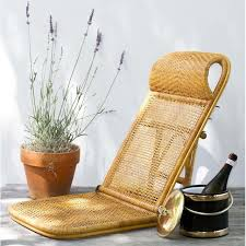 Beach Armchair 316 Best Intrecci Di Fibre Arredi Images On Pinterest Rattan