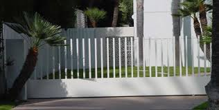 fences and gates bamboo peiranos fences pretty and safety