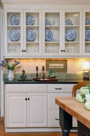kitchen china cabinet china cabinet and wet bar area
