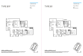 Ecopolitan Ec Floor Plan by The Criterion Ec Compare