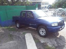 mazda b series used car mazda b series pickup nicaragua 2006 pick up mazda b2900