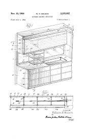bold design ideas 7 kitchen cabinet structure pdf woodwork