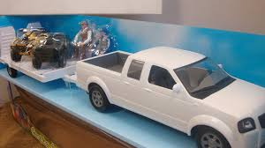 hunting truck toy hunting playset youtube