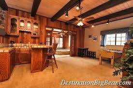 Big Game Room - big bear lake vacation rental updates u2013 destination big bear