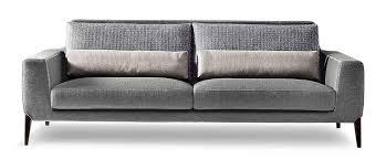 design bank moderne bank 2 zits sofa design ditre italia miller meubels