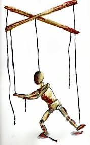 string puppet puppet on a string by nottheone on deviantart