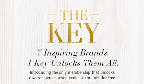 West Elm Pottery Barn Williams Sonoma West Elm Get The Key Your All Access Pass To Big Rewards At