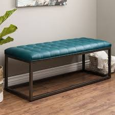Leather Bench Ottoman by 688 Best Furniture Images On Pinterest Copy Cat Chic Bedroom