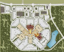 International Mall Map Southpark Mall Dorsky Yue International