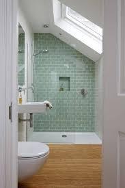 Green And Gray Bathroom Ideas - best 25 glass tile bathroom ideas on pinterest subway tile