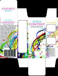 packaging templates printables pinterest packaging