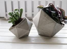 exceptional modern style planter designs