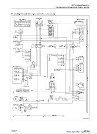 komatsu wheel loader wa500 7 shop manual pdf