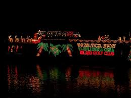 When Is The Parade Of Lights By Chance A Parade Of Lights