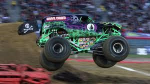 8 places monster trucks saturday u0027s monster jam