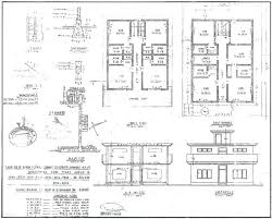 floor plan and elevation drawings home drawing plan plan section elevation drawings elegant