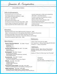 Free Australian Resume Templates Resume Template Australia Word Download 275 Free Resume Templates