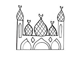islamic coloring pages 3 coloring kids coloring