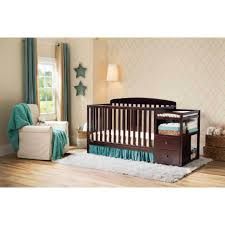 Convertible Mini Crib by Baby Cribs Mini Crib With Changing Table Crib With Changing