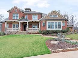 Craftsman House For Sale Craftsman Style Marietta Real Estate Marietta Ga Homes For