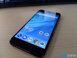 Xiaomi Mi A1 Xiaomi Mi A1 Review Best Of Two Worlds Gizchina