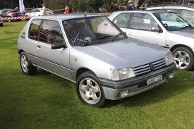 peugeot 3 file 1993 peugeot 205 si 3 door hatchback 19202172483 jpg