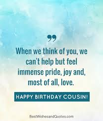 Happy Birthday Love Meme - happy birthday cousin 35 ways to wish your cousin a super birthday