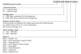 agc abb ac drive acs350 acs 350