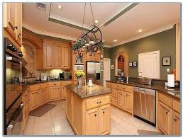 modern country kitchen with oak cabinets modern country kitchen with oak cabinets best granite