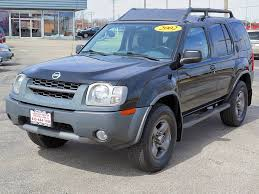2004 Nissan Xterra Interior Nissan Xterra Pictures Posters News And Videos On Your Pursuit