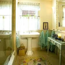 curtain ideas for bathroom small bathroom window curtain ideas mourouj info