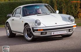 classic porsche carrera super cars and classics porsche 911 3 2 carrera 1989