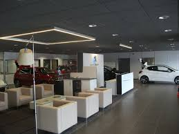 peugeot main dealer struans opens new peugeot dealership in dundee car dealer magazine