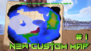 of arkansas cus map custom map ark survival evolved xbox one v748 update