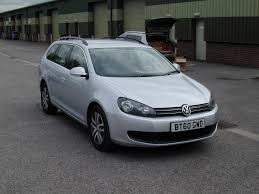 used 2011 volkswagen golf mk5 mk6 se tdi bluemotion for sale in