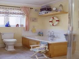 Sea Themed Bathrooms by Beach Theme For Bathroom