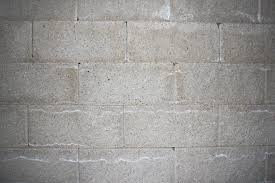 gray concrete or cinder block wall texture picture free
