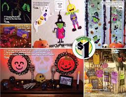 Halloween Tinsel Garland by Dollar Tree Halloween 2015 The Euclid Boo Blog