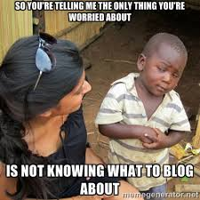 Blogging Memes - blog in transition also fun with memes littlest martha