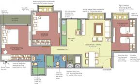 Floor Plan Of Kitchen With Dimensions Master Bathroom Dimensions Kitchen With Island Sink Oven And